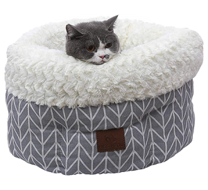 Cat Bed Round and Cave Shape
