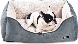 Cuddler Pet Bed - Soft and Comforting