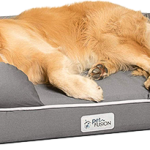 Best Deep Sleep Calming Bed for Big Dogs