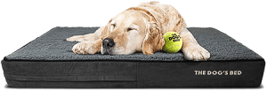 GDS Dog bed Pain Relief Benifit