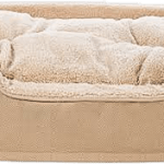 Best Orthopedic Dog Bed - Buyer Guide Reviews 2020