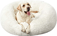 best calming pet beds